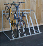 Compact Cycle Bike Bicycle Shelter